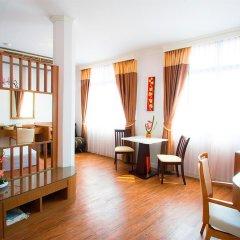 Отель China Town 3* Номер Делюкс фото 13