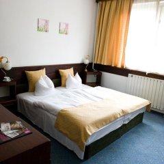 Hotel Gloria Budapest 3* Стандартный номер с различными типами кроватей фото 6