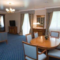 Парк-Отель 4* Люкс с разными типами кроватей фото 8