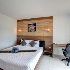 Отель Pool Access 89 at Rawai 3* Стандартный номер с различными типами кроватей фото 8