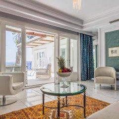Отель Danai Beach Resort Villas 5* Вилла с различными типами кроватей
