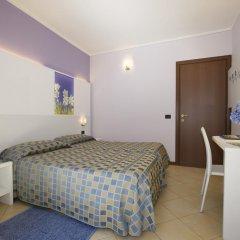 Отель Pesce d'Oro Италия, Вербания - отзывы, цены и фото номеров - забронировать отель Pesce d'Oro онлайн комната для гостей фото 4