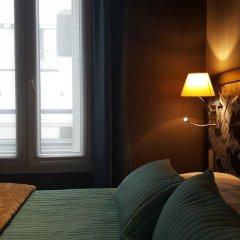 Отель Café Hôtel de lAvenir удобства в номере