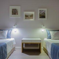 Arribas Sintra Hotel 3* Стандартный номер разные типы кроватей фото 10