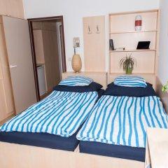 myNext - Summer Hostel Salzburg Стандартный номер с различными типами кроватей фото 4