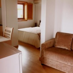 Отель Casas do Fantal Студия разные типы кроватей фото 4