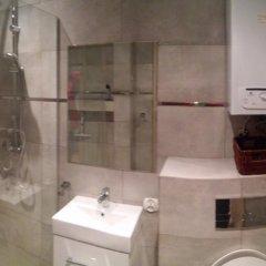 Отель Piwna ванная
