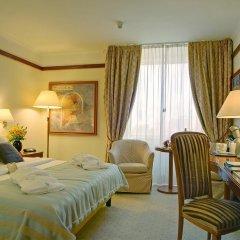 Гостиница Рэдиссон Славянская 4* Стандартный номер разные типы кроватей фото 8