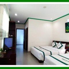 Green Hotel 3* Номер Делюкс с различными типами кроватей фото 8