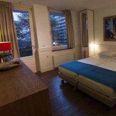 Lange Jan Hotel 2* Номер Комфорт с различными типами кроватей фото 7