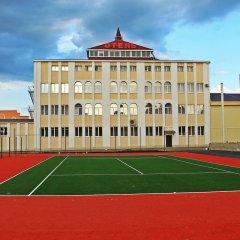 Гостиница Voyage Hotels Мезонин спортивное сооружение