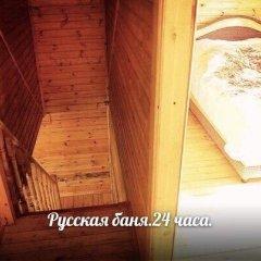Гостиница Кристалл Палас сауна