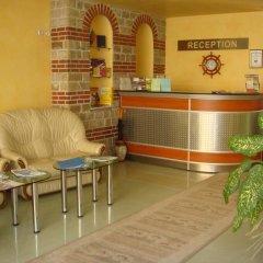 Отель Dionis интерьер отеля фото 2