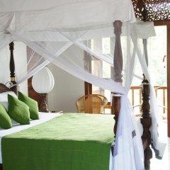 Отель Niyagama House 4* Улучшенный номер с различными типами кроватей фото 6