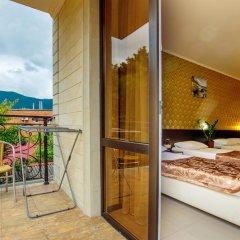 Гостиница Guest House Golden Kids Номер категории Премиум с различными типами кроватей фото 12
