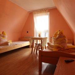 Отель Willa Grzesiczek комната для гостей