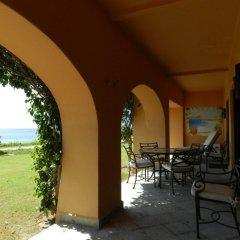 Отель Condominios Brisa - Ocean Front Апартаменты фото 18