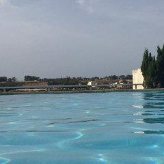 Отель Mediterranea Мальта, Марсаскала - отзывы, цены и фото номеров - забронировать отель Mediterranea онлайн бассейн фото 3