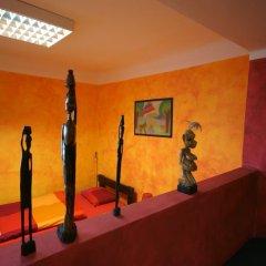 El Hostel Номер с общей ванной комнатой с различными типами кроватей (общая ванная комната) фото 5