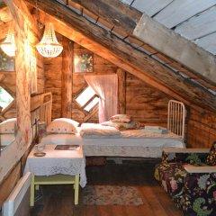 Отель Marta Guesthouse Tallinn 2* Стандартный номер с различными типами кроватей фото 6