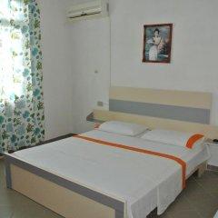 Отель Villa Oden Албания, Ксамил - отзывы, цены и фото номеров - забронировать отель Villa Oden онлайн комната для гостей фото 2
