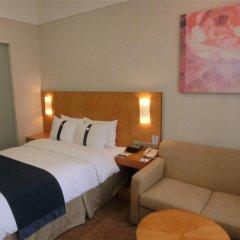 Отель Holiday Inn Express Luohu 4* Стандартный номер