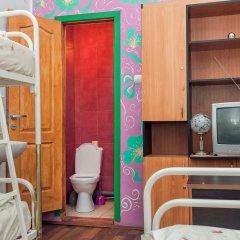 Эпл Хостел Львов удобства в номере фото 2