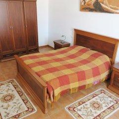Отель Casa de Campo, Algarvia Стандартный номер с двуспальной кроватью (общая ванная комната) фото 5