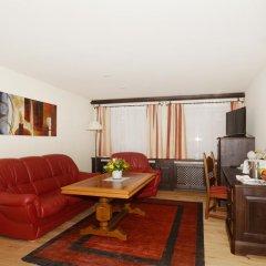 Отель STADTKRUG 4* Люкс фото 17