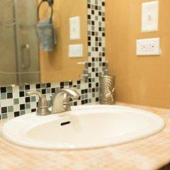Отель Casa Tianna - Vacation Rental Kgn Jamaica ванная