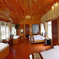 Отель Zen Valley Dalat Бунгало фото 15