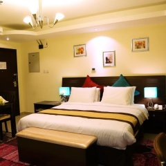 Travellers Hotel Apartment 2* Студия с различными типами кроватей фото 5
