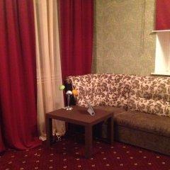 Novozhenovsky Hotel сауна
