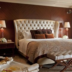 Отель Taj Palace, New Delhi 5* Люкс Tata с различными типами кроватей фото 7