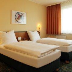 Comfort Hotel Lichtenberg 3* Стандартный семейный номер с различными типами кроватей фото 2