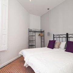 Отель Central Suites Barcelona комната для гостей фото 5