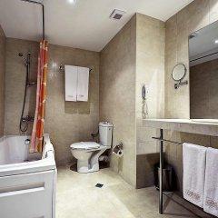 Отель Extreme Болгария, Левочево - отзывы, цены и фото номеров - забронировать отель Extreme онлайн ванная