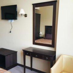 Отель Royal Beach Apartment Болгария, Солнечный берег - отзывы, цены и фото номеров - забронировать отель Royal Beach Apartment онлайн удобства в номере фото 2
