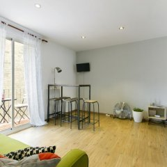 Апартаменты Apartment Montjuic детские мероприятия