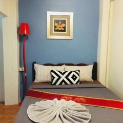 Отель Blue Chang House 3* Улучшенный номер фото 3