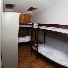 Хостел Лофт Кровать в мужском общем номере с двухъярусной кроватью фото 2