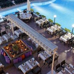 Kentia Apart Hotel Турция, Сиде - отзывы, цены и фото номеров - забронировать отель Kentia Apart Hotel онлайн питание