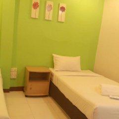 Отель Bed By Tha-Pra детские мероприятия