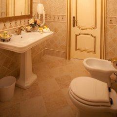 Мини-Отель Villa de Ville 4* Номер Делюкс разные типы кроватей фото 3
