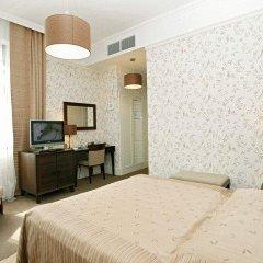 Гостиница Чайка 4* Стандартный номер с разными типами кроватей фото 6