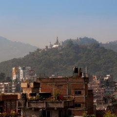 Отель Mandala Boutique Hotel Непал, Катманду - отзывы, цены и фото номеров - забронировать отель Mandala Boutique Hotel онлайн фото 3