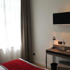 Отель Gideon Hotel Германия, Нюрнберг - отзывы, цены и фото номеров - забронировать отель Gideon Hotel онлайн удобства в номере фото 2