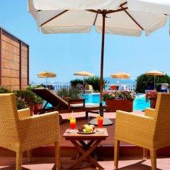 Sunshine Corfu Hotel & Spa All Inclusive 4* Полулюкс с различными типами кроватей