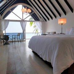 Отель Mar Y Oro 3* Люкс с различными типами кроватей фото 2