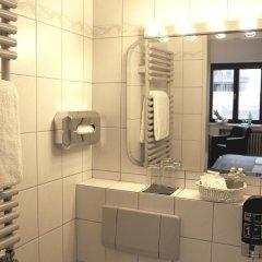 Hotel Domspatz 4* Стандартный номер с различными типами кроватей фото 18
